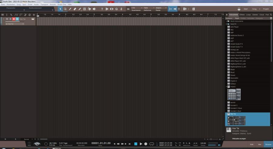 PreSonus-Interface-4