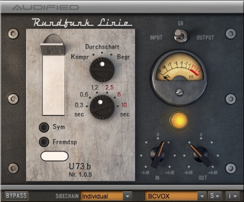 audified-radiofunk-kompressor