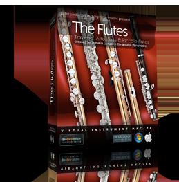 samplemodeling_flutes