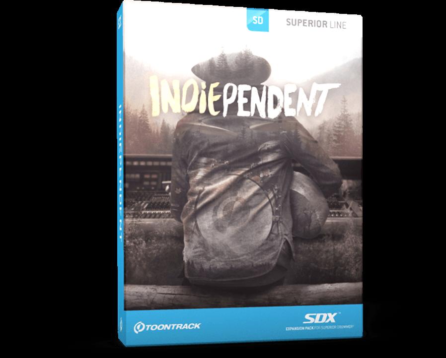 Toontrack-Indiependent-Box