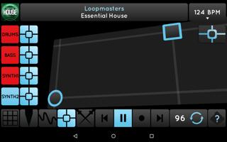 Ninja Jamm Android-11a-XY FX Gyro mode