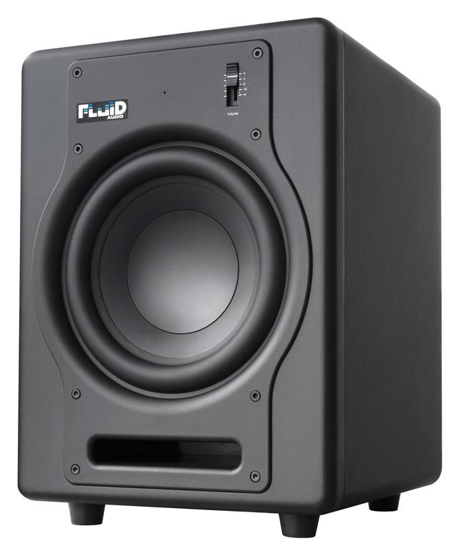 fluid-audio-F8S-front