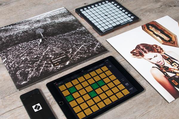 Novation-Soundpacks