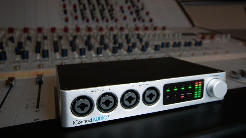 iconnectivity-audio4plus