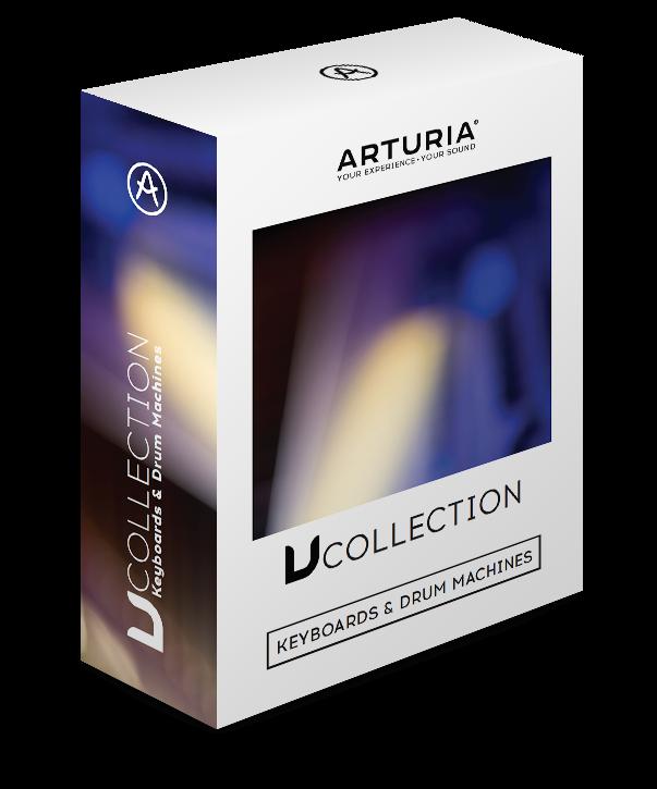 Arturia.NKS-Pack3D site