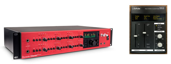 Focusrite-Softtube-Bundle