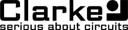 Clarke-Logo