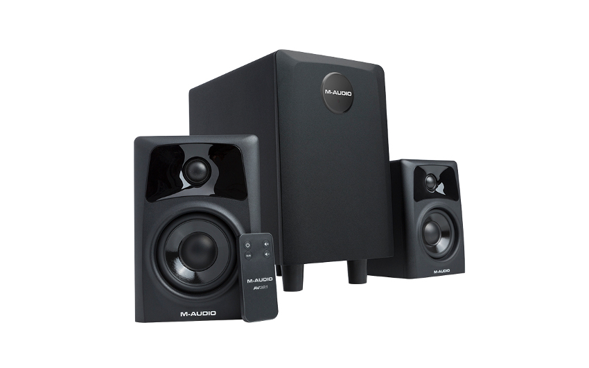 M-Audio-AV321