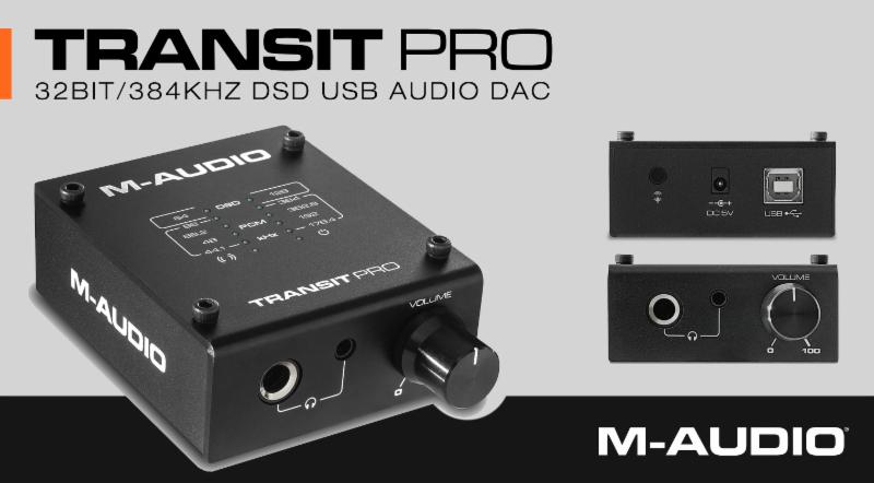 m-audio-tranist-pro