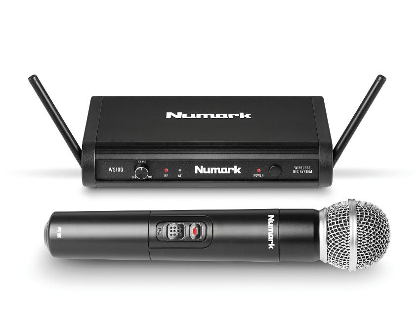 Numark-WS100