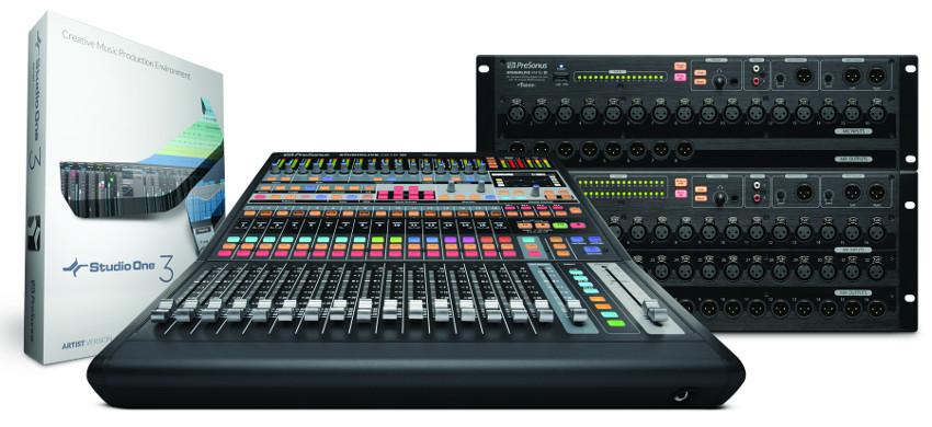 PreSonus-StudioLive-AVB-48AI-Mix-System-1
