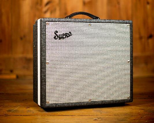 Supro-Black-Magic