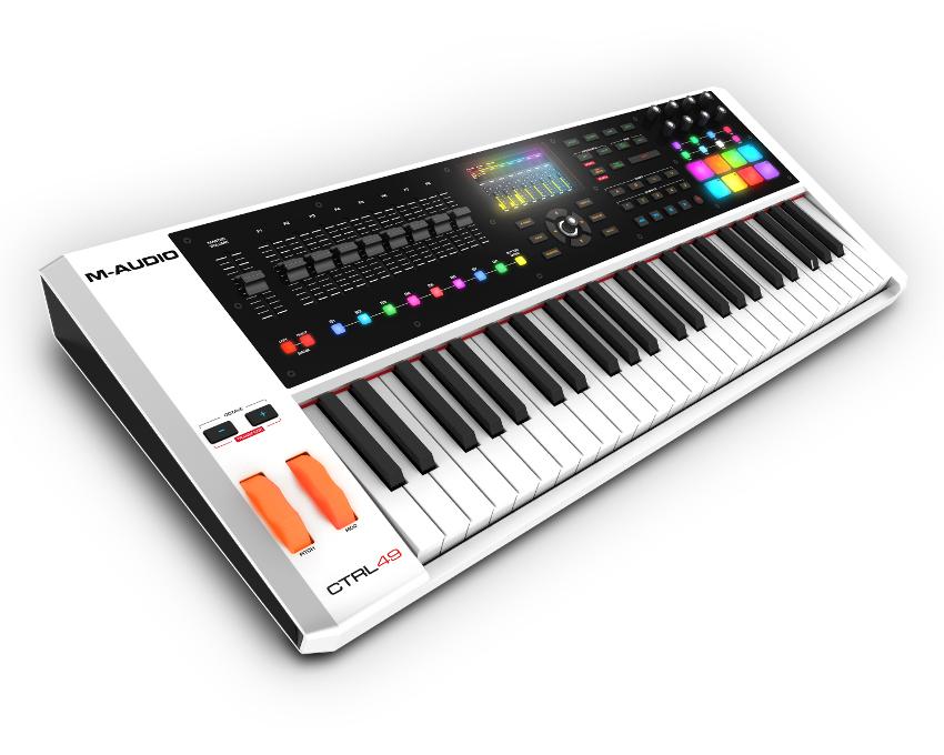 m-audio- CTRL49