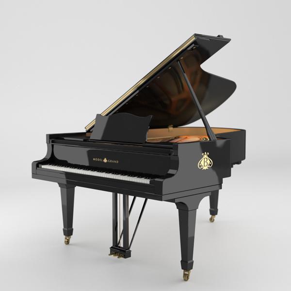 pianoteq-modelB
