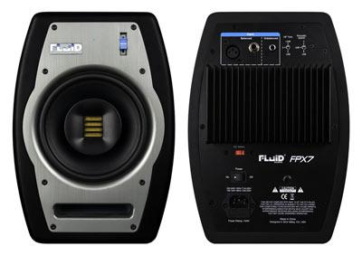 Fluid Audio-FPX7