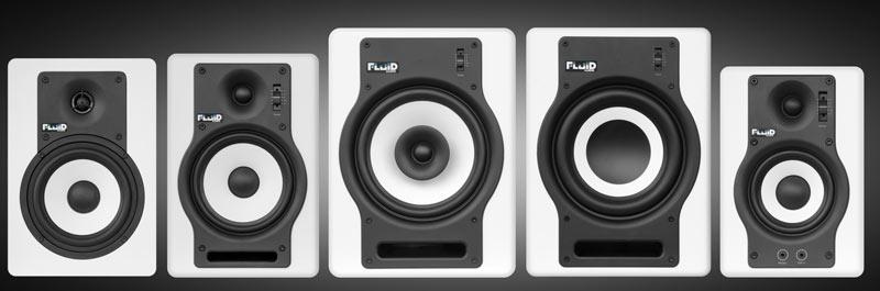 Fluid-audio-WHITE-Fader