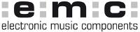 e-m-c company logo