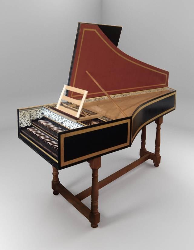 ruckert-Harpsicord-Pianoteq