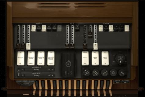 acousticsamples-b5-orgel