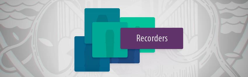 Emberton-Recorders- Banner