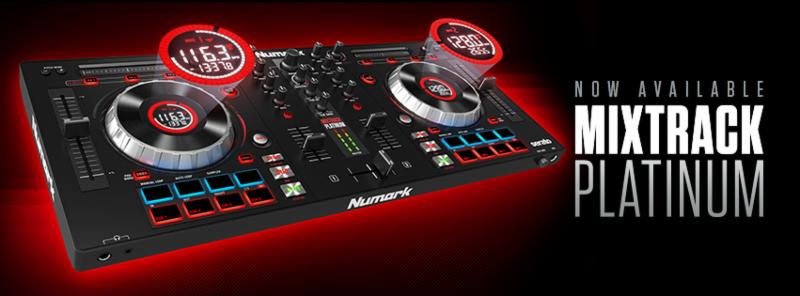 Numark-Platinum
