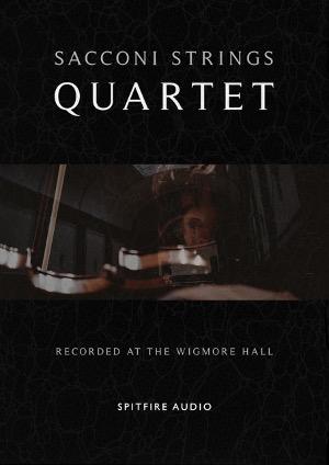Spitfire-String-Quartet