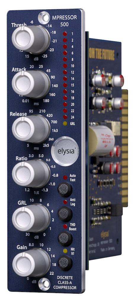 elysia-mpressor-500