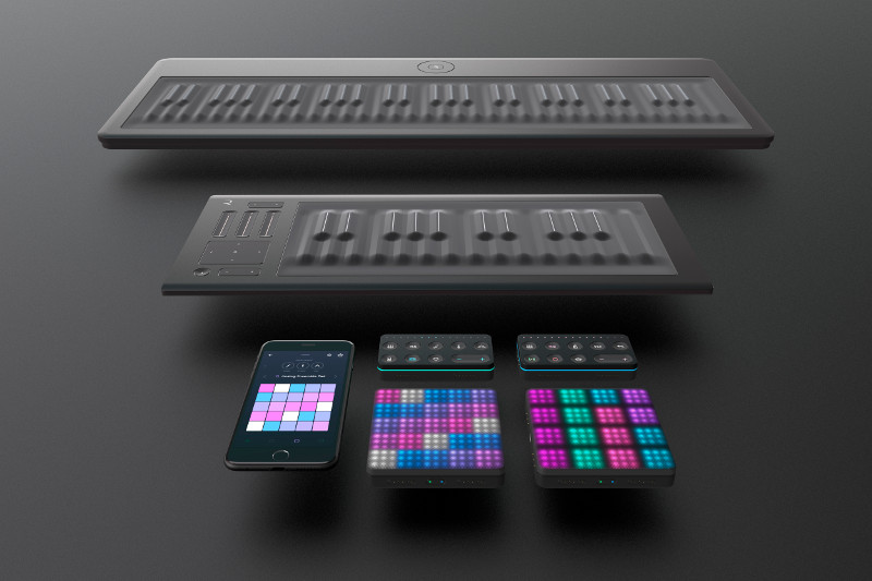 roli-boards