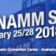 Winter NAMM Show 2018