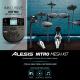 ALESIS  präsentiert das neue Nitro Mesh E-Drum Kit