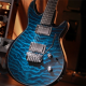 Taylor Adds New Double Cutaway and Color Options to SolidBody Electric Line