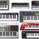 Das MIDI Master Keyboard